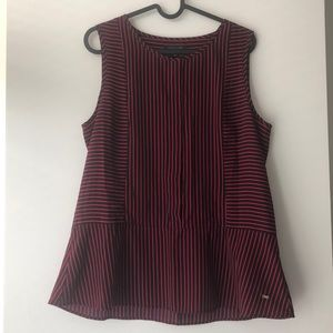Tommy Hilfiger Striped Blouse
